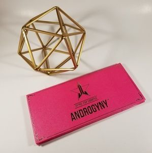 DAMAGED- Jeffree Star, Androgyny Palette